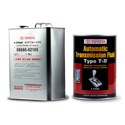 Automatic Transmission Fluid Indus Motor Company Limited