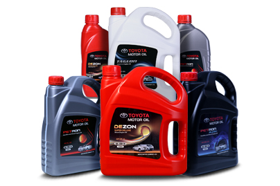 lubricants new 1 Indus Motor Company Limited