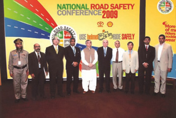 National Road Safety Conference – 2009