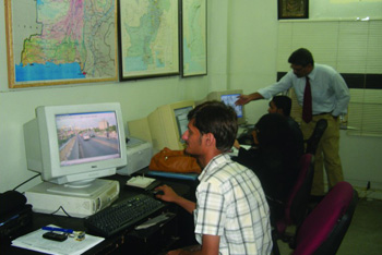 Road Safety Research Project 2006-2011