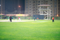 events cricket Indus Motor Company Limited