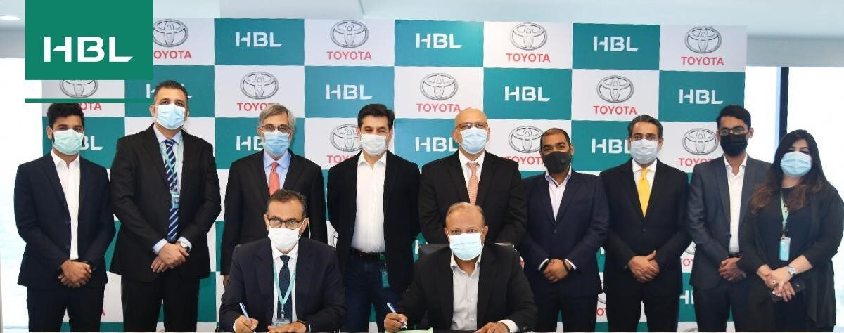 IMC SIGNS MoU WITH HBL